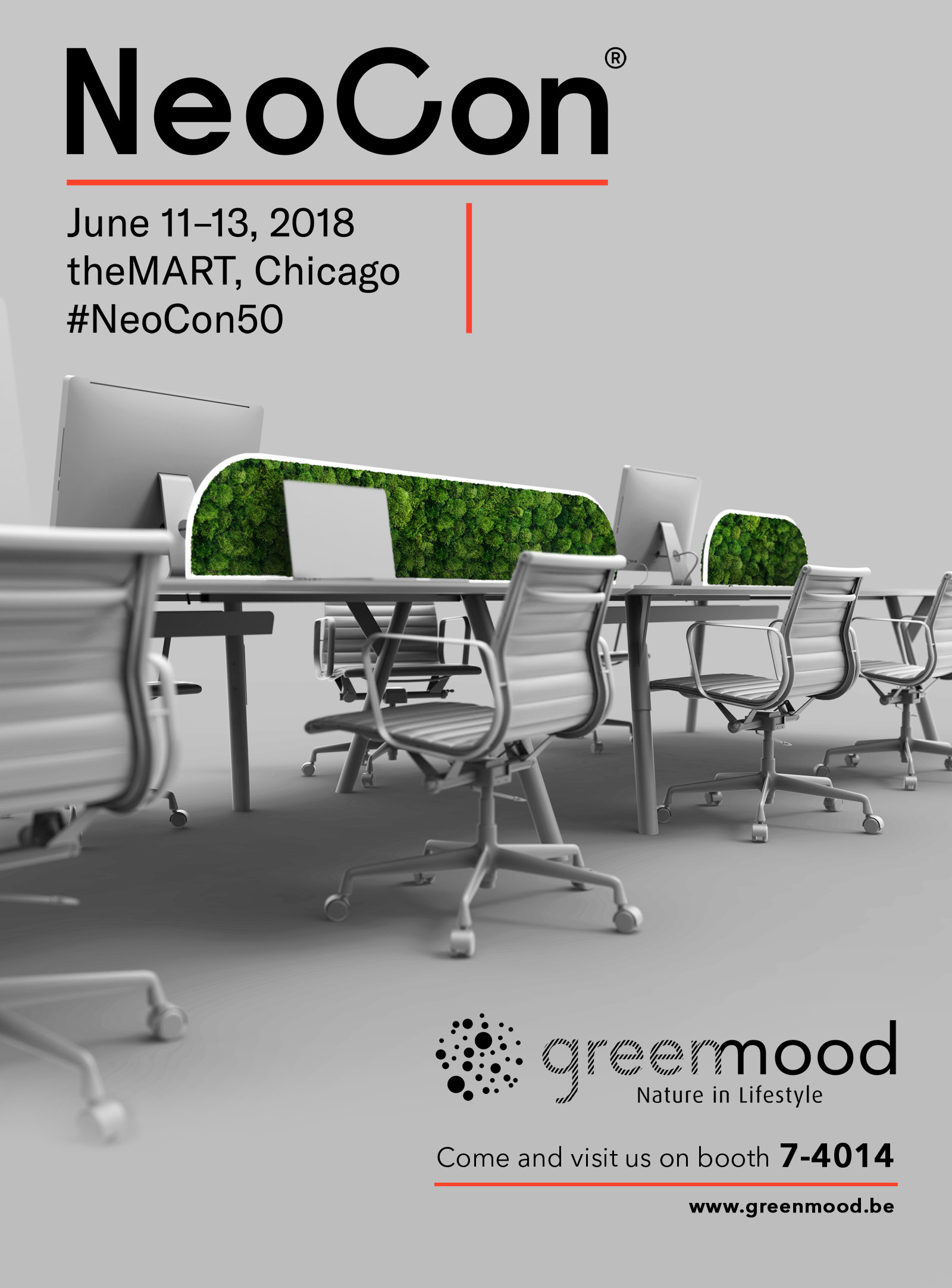 Greenmood in Archiproducts' article
